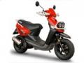 Yamaha BWS'100