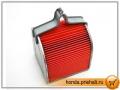 Honda Fusion. Воздушный фильтр
