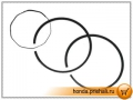 Honda Giorno / Tact. Поршневые кольца