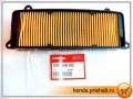 Honda Lead 110. Воздушный фильтр