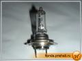 Honda Silverwing. Лампа передней фары