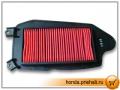 Honda Spacy 100. Воздушный фильтр