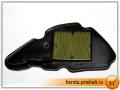 Honda Z4. Воздушный фильтр